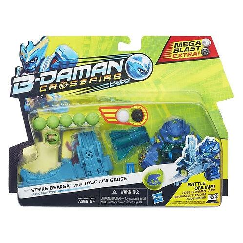Strike Bearga b-daman crossfire