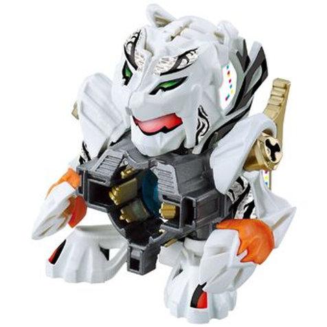 Strike Tigare b-daman crossfire