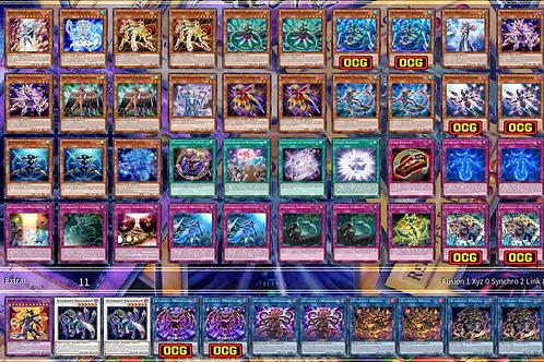 Altergeist Yu-Gi-Oh! Deck