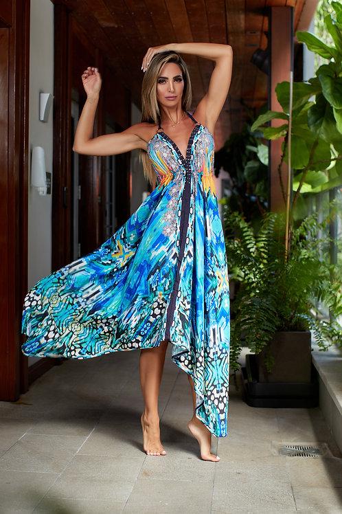 Dress Ooxol