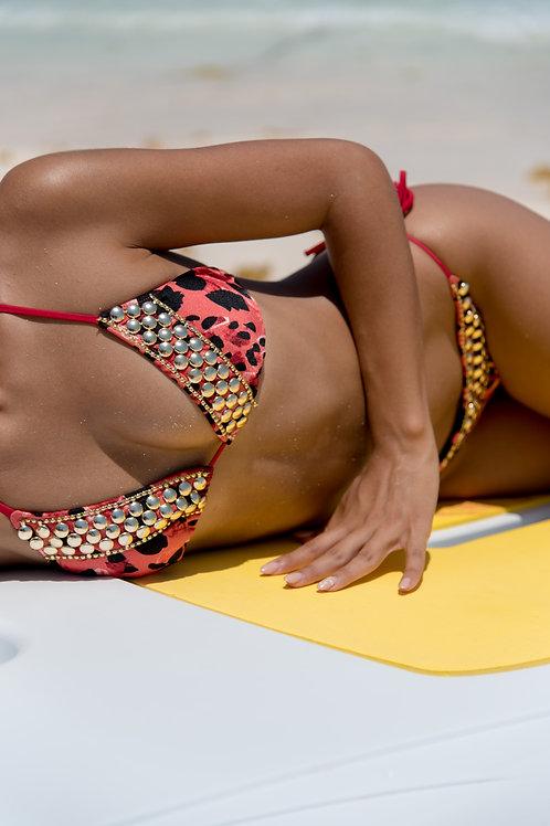 #bikini Masai