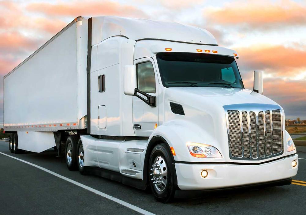 Semi truck rules lawyer