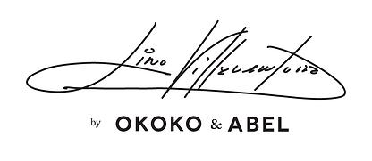 parceria lino villaventura e okoko & abel