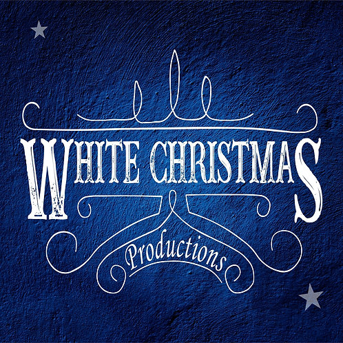 White Christmas Production - Saturday, Dec 12th, 2020 - Age4+
