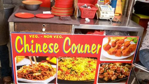Chinese food you will not find in China