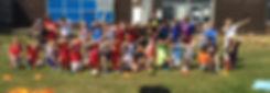 Junior Footbal youth club