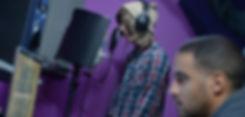 Music youth Club Recording