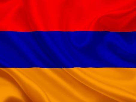 З Днем Республіки, Вірменія!