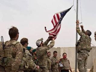Що буде з Афганістаном після виведення західних військ?