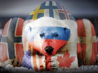 Які країни претендують на Арктику?
