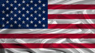 День Незалежності США!