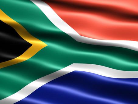 День Свободи Південно-Африканської Республіки!
