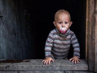 Міжнародний день безневинних дітей.