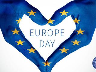 Міжнародний День Європи