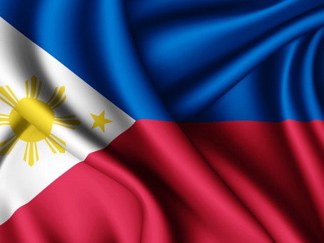 День незалежності Філіппін.