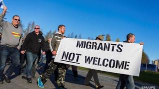 Світ на порозі нової міграційної кризи