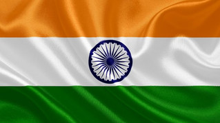 День незалежності Індії.