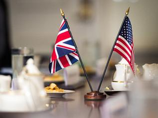 Новий історичний документ підписали США та Великобританія.