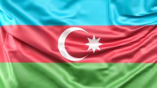 З Днем Республіки, Азербайджан!