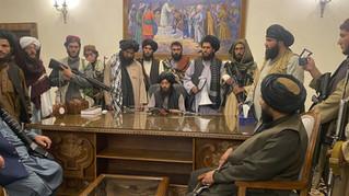 Що чекає на Афганістан?