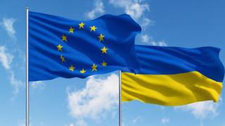 День Європи в Україні!