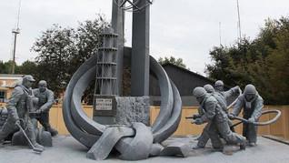 Міжнародний день пам'яті про чорнобильську катастрофу, 26 квітня