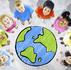 Міжнародний день захисту дітей.