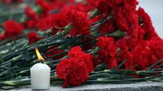 В Україні 22 червня - День скорботи і вшанування пам'яті жертв війни.