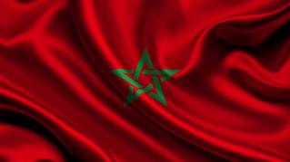 День трону в Марокко!