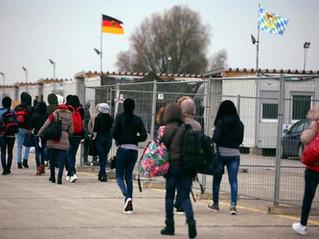 Нова європейська стратегія добровільного повернення мігрантів.
