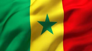 З Днем Незалежності, Сенегал!