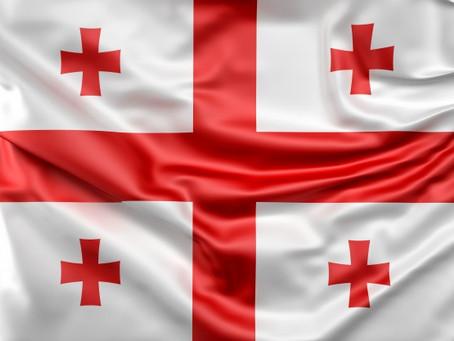 З Днем незалежності, Грузія!