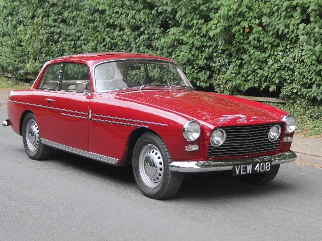 Bristol 408 MkII