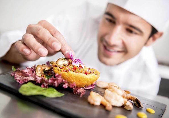 Best Restaurant Website Design Inspirati