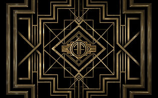 Art Deco Inspired Wallpaper - WallpaperS