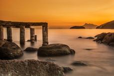 Ilha Grande, Palmas