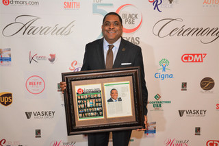 Top 50 Black Professionals and Entrepren