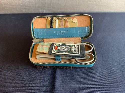 Travel Sewing/Necessity  Kit Made in Germany