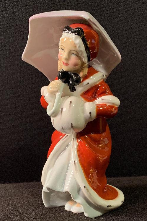 Royal Doulton Little Miss Muffett