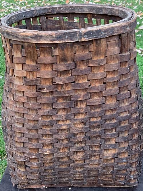 Early Gathering/ Harvest Basket
