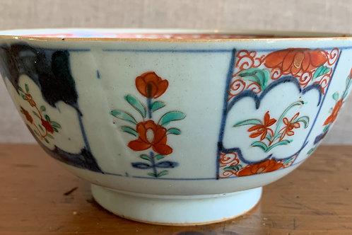 19th C Chinese bowl