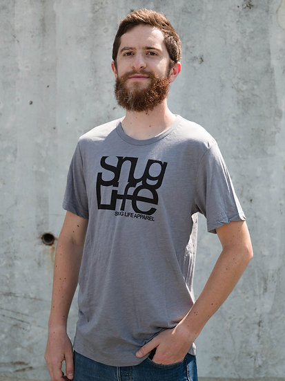 Snug Life Apparel T Shirt