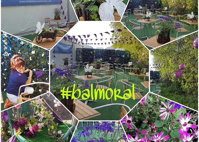 Event_dressing_Balmoral_Show_Hospitality