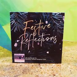 Festive Reflections Choir Recording