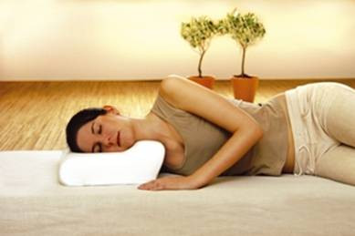 Nailsea Chiropractic Clinic Pillows