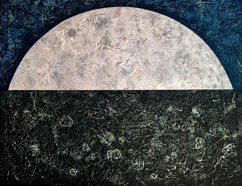 Sinking Moon
