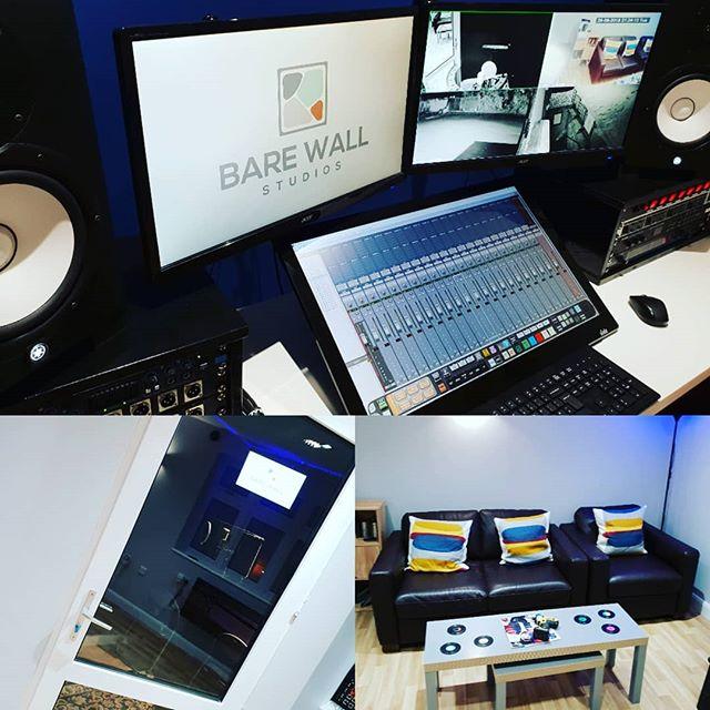 Bare Wall Studios