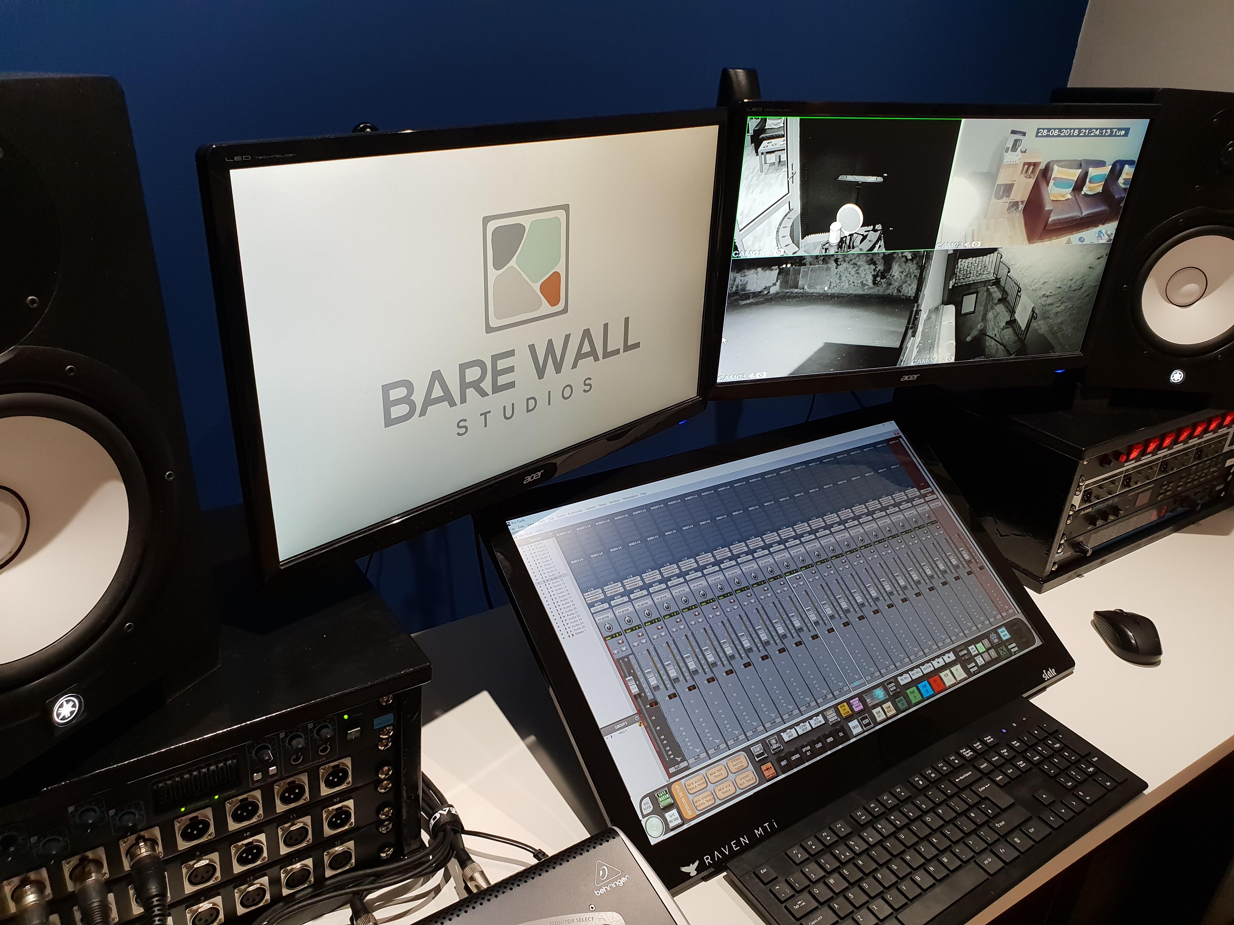 Recording Studio Bristol