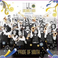 Brass band recording bristol