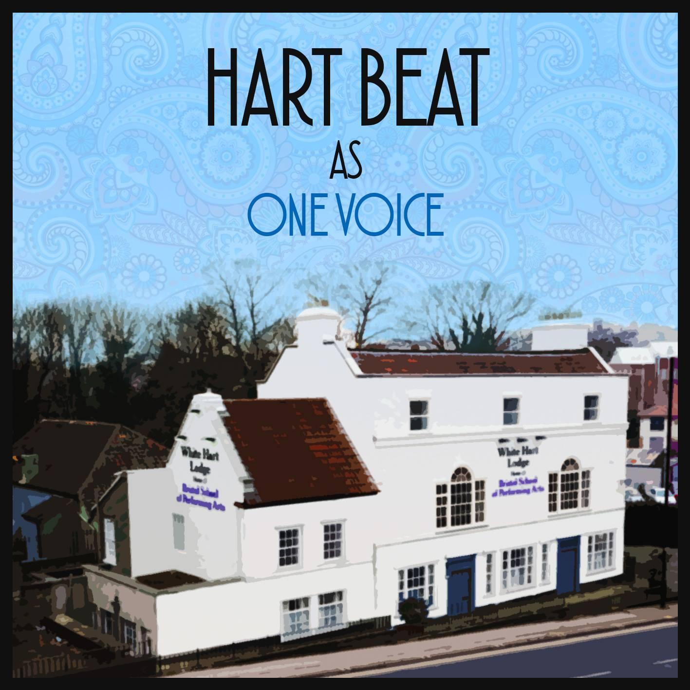 Hart Beat Recording